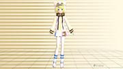 【MMD】雪リン2016【モデル配布】