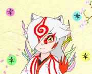 桜in白野威星姫