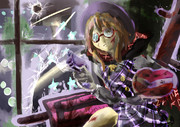 The Touhou Division