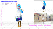 MMD Motion Trace Party! 参加します!(*´∀`)