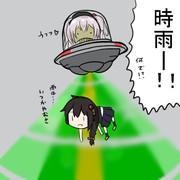 【艦これ】お持ち帰り鹿島ちゃん!!その2
