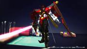 ガンダムブレイカーオリジナルMS2