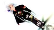 【MMD】銀誕閉幕と聞いて・・【銀次郎誕生祭2016】