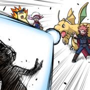 ポケモンHGSSの旅 part15
