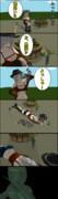 【MMD】ふっこデス。(6コマ漫画)