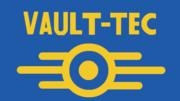Vault-Tec ロゴ