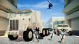 【Minecraft】M1070【MChelicopter】