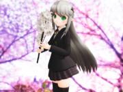 エイミ制服版『桜』