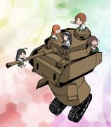 IV号戦車ちゃん