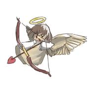 天使サケノミ