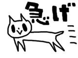 色んな猫005