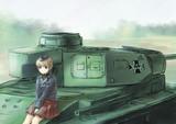 三号戦車と