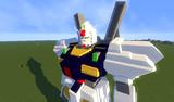 【Minecraft】動画用の機体Ver3【JointBlock】