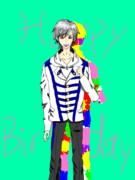 ウィトっち Happy Birthday!