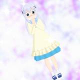 【MMDモデル配布】カジュアル服香風智乃