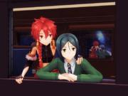 【Fate/MMD】銀河鉄道の夜
