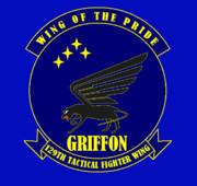 グリフォン隊 部隊章