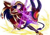 呪弓赤ミラ