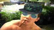 大麻愛好家先輩