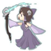 死霊術師サケノミ