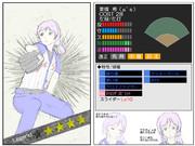 【ラブライブ!×野球】東條希(投手編⑥・モバプロ風)