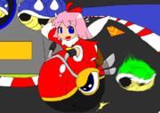 マリオカートにカービィ参戦して欲しい……