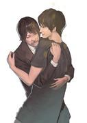 加藤純一と高田健志の純愛。ー永遠の別れー