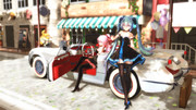 MMD_Tell Your World_ED_3
