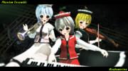 プリズムリバー三姉妹-Phantom Ensemble-