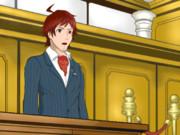 弁護席の天道輝