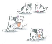 エラー猫vsエラー猫