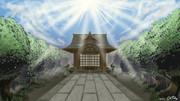 博麗神社 昼ver