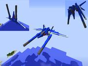 【Minecraft】ビルドブースターっぽいもの 【JointBlock】