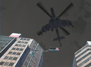 【MMD】AH-88 Hellhound Block 3【モデル配布】