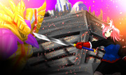 【新作動画】ユグドラTRPGシナリオ「-Seventh Dragon-」投稿のお知らせ