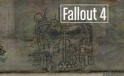 【銃弾アート】Part.54 Fallout4 タイトル