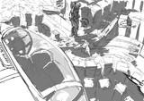 Ace Combat: Kaiju