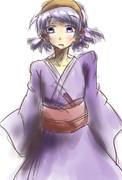 大戦姫若子