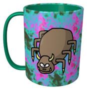 牛鬼のマグカップ