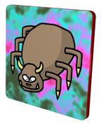 牛鬼の四角コースター