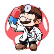 でふぉるめすまっしゅぶらざーず:ドクターマリオ