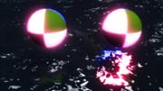 水面エフェクトにAutoLuminousの光を反射させたい