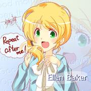 エレン・ベーカー先生