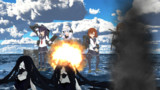 【MMD】「第六駆逐隊」対潜哨戒なのです!