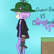 Guerrilla(ゲリラ)VSゆかりん