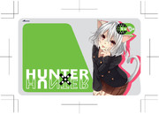【痛suica】HUNTER×HUNTER【ピトー】