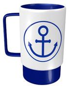 イカリのマグカップ