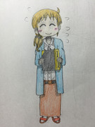 桜井エレン先生