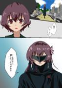 劇場版 機動戦艦ナデシこれ -The princess of tanakaP-