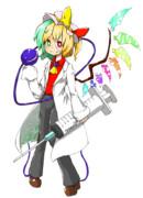 フランコ医師(合作用)